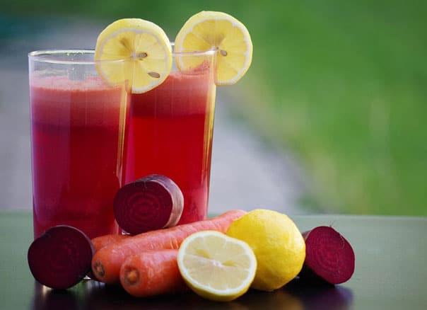 Рецепты коктейлей, которые укрепят вашу иммунную систему