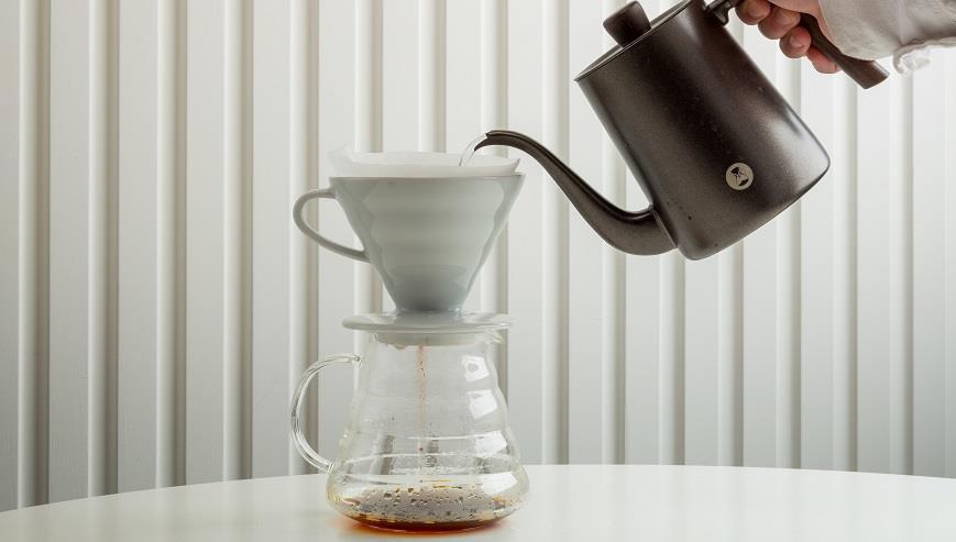 Как приготовить вкусный кофе без кофеварки? Советы профессионала