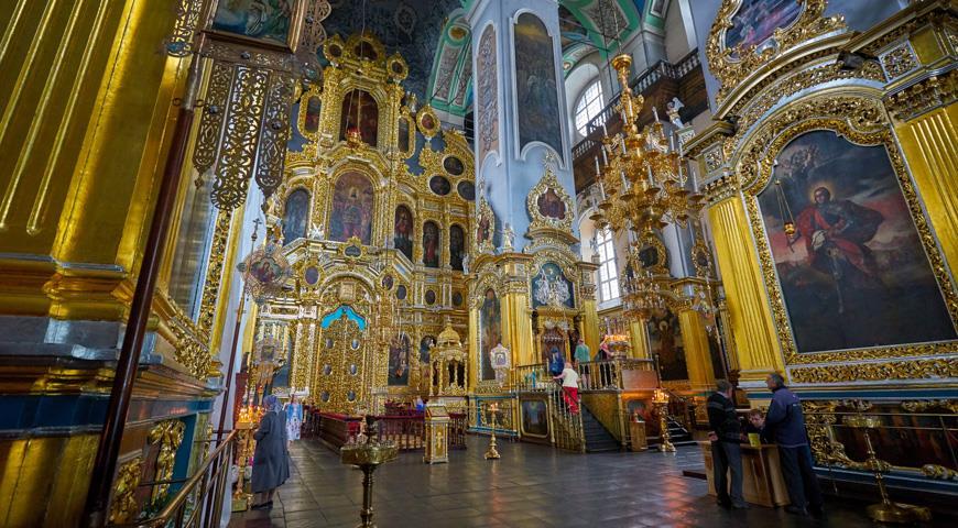 Путешествие в Смоленск. Минигид по городу, в который влюбляешься с первого взгляда