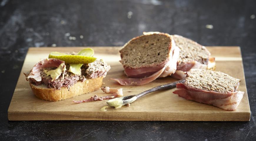 18582 Пять блюд из говяжьей печени, которые нужно съесть в октябре. Экономно и вкусно