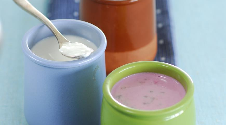 Лакто- и бифидобактерии. Что искать в составе полезных йогуртов?