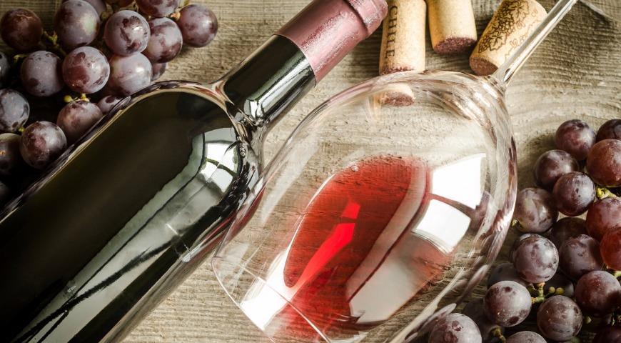 10 продуктов, разжижающих кровь и препятствующих образованию тромбов