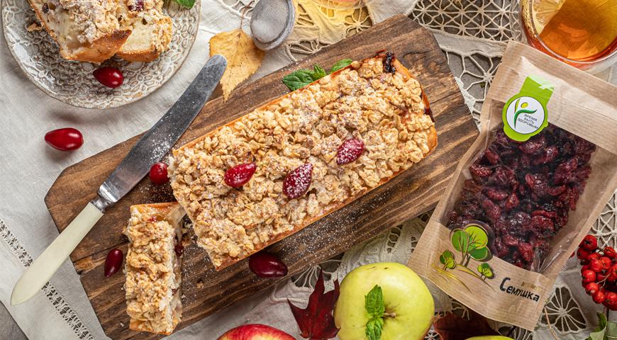 Орехи сушеные или жареные: как работает первый в столице ореховый бар