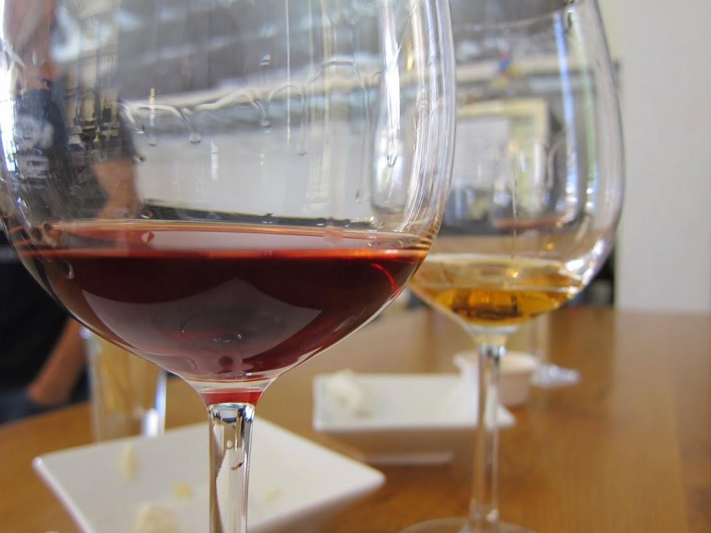 18813 Ещё раз о красном вине