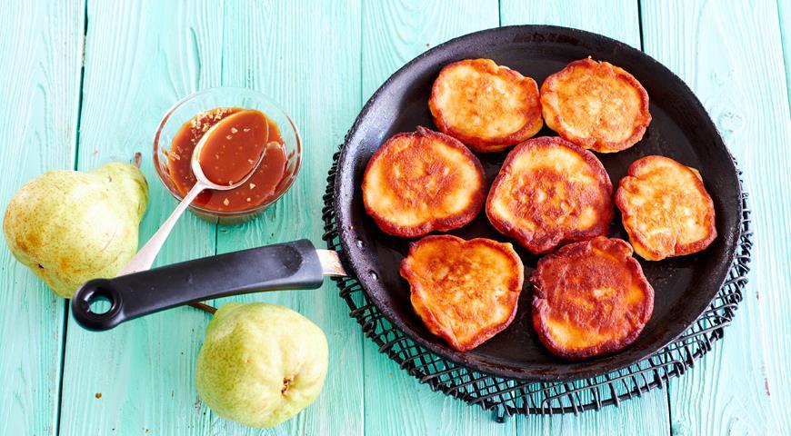 18786 Оладьи на завтрак: 6 рецептов на любой вкус