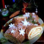 18851 Рождественское полено