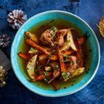 18944 5 рождественских супов из разных стран. Традиции и рецепты