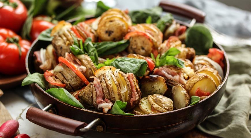 18 домашних блюд для Нового года от опытных кулинаров со всей России