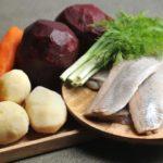 18894 Вкусная селёдка для приготовления селёдки под шубой, как выбрать