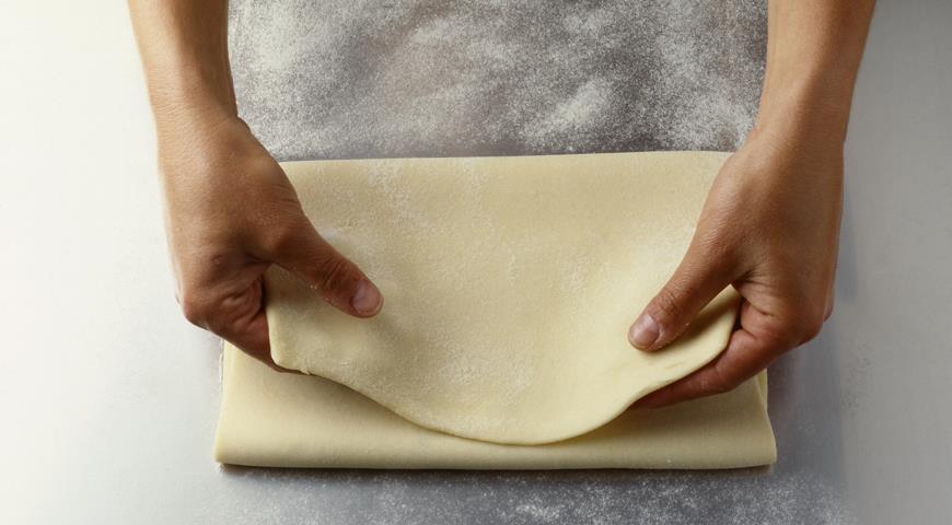 Секреты слоеного теста: как приготовить идеальную слоеную выпечку