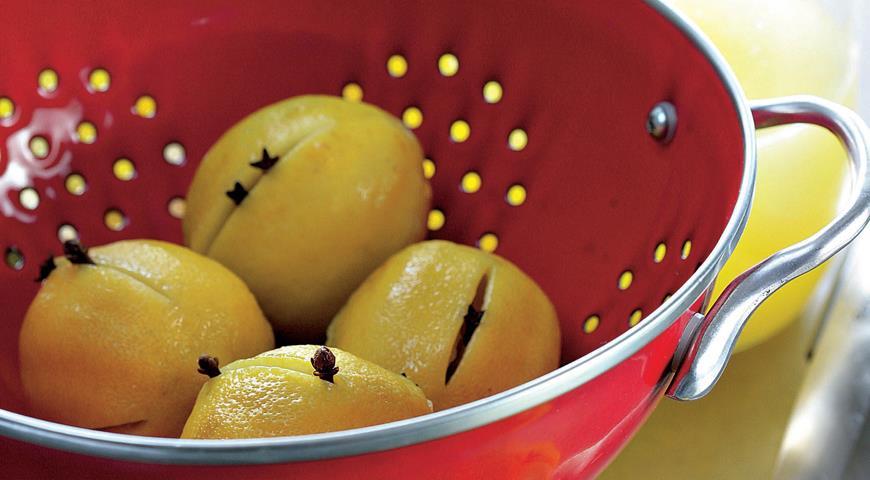 Зимние заготовки. Солим, маринуем, варим лимоны и готовим с ними необыкновенно вкусные блюда