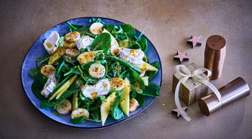 6 солнечных блюд из бананов для хмурых дней