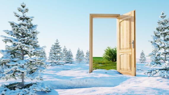 19153 Каким будет долгожданное лето 2021 года? 23 января определяем летнюю погоду