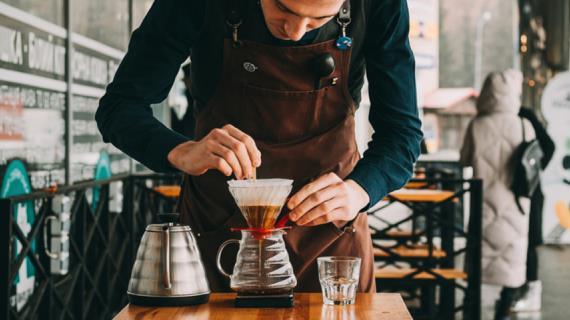 С кофейного на русский: о чём говорят бариста?
