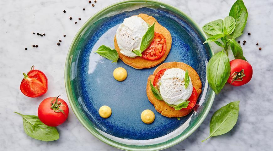 Только для влюбленных: 3 романтических завтрака на 14 февраля, которые растопят любое сердце