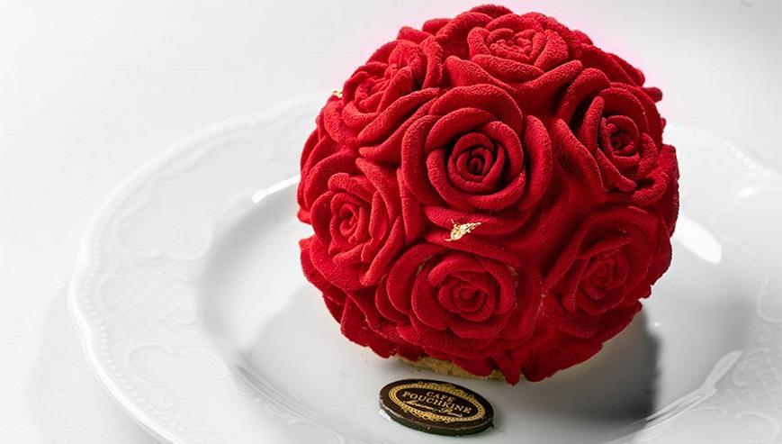19418 10 поражающих воображение десертов к 8 марта в ресторанах Москвы