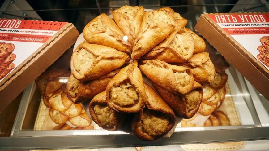 Что за блюдо — плесский угол с лещом? Почему им хорошо закусывать