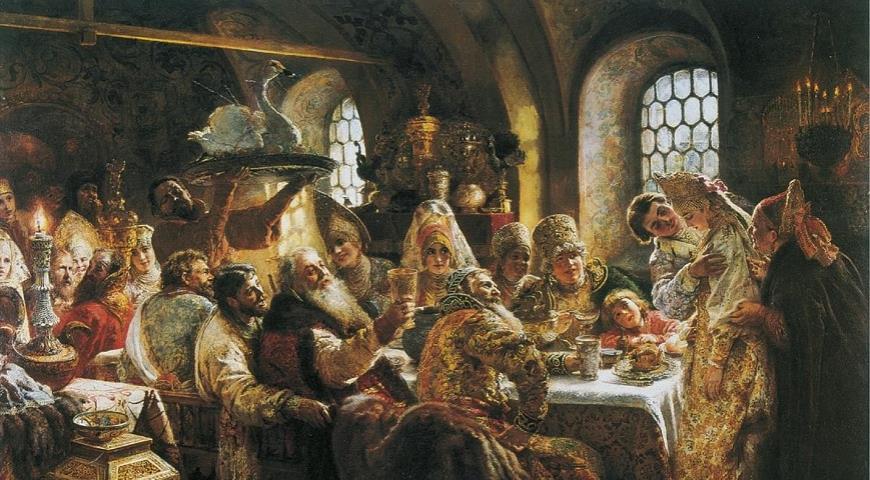 19522 Домострой: 15 кулинарных советов из Средневековья, которые актуальны и сегодня