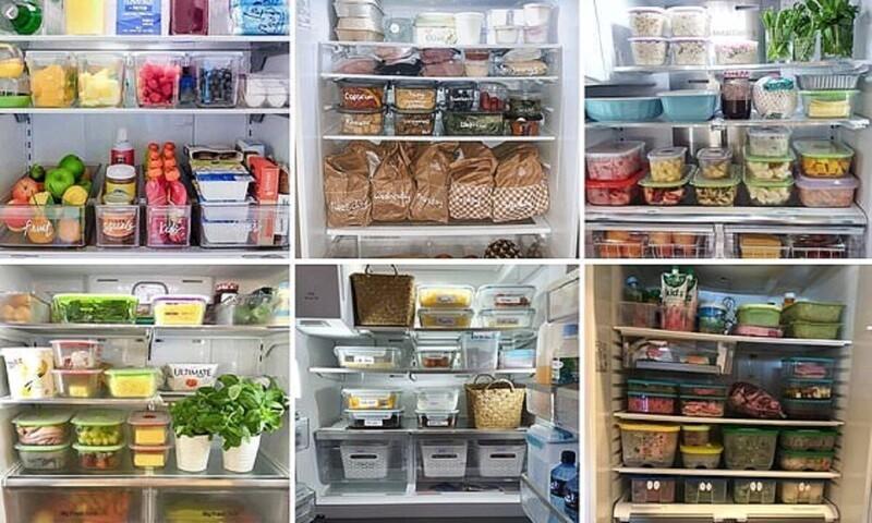 19432 Умное хранение продуктов поможет продлить срок хранения и увеличить экономию. Ты знаешь как это делать?