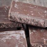 19549 Опасен ли седой шоколад