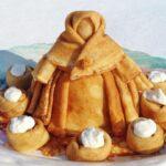 19471 Пятый день Масленицы. Зачем кормить тещу блинами и что приготовить, когда все надоело?