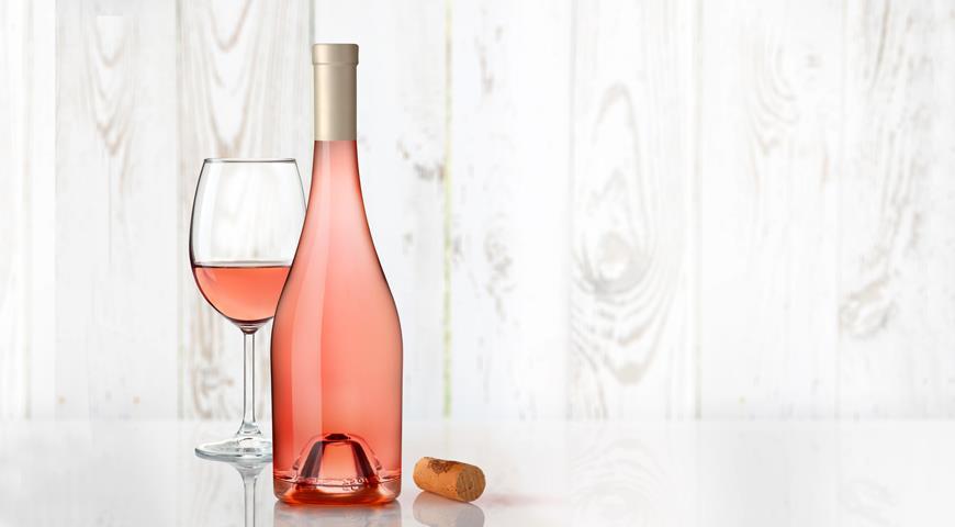 19405 Винные тренды 2021: розе, игристое и вино в стиле ЗОЖ