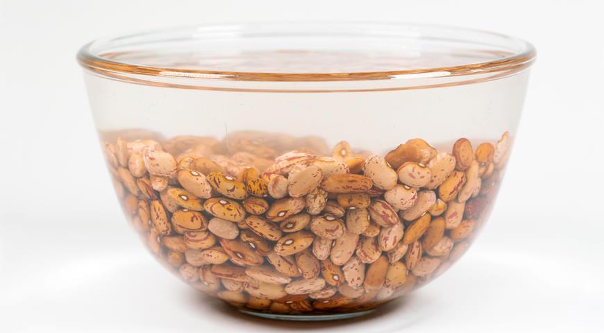 Как правильно приготовить фасоль, чтобы не было трудно жевать