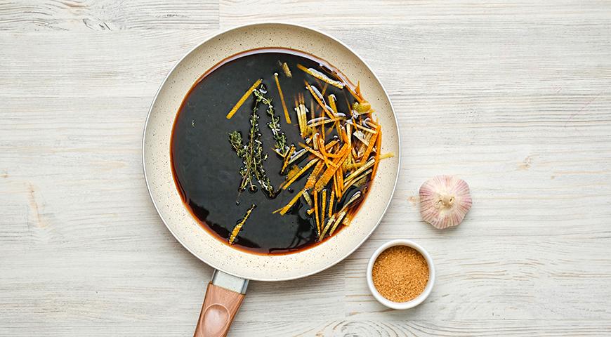 Гранатовый соус наршараб. Как его делают и куда добавляют?