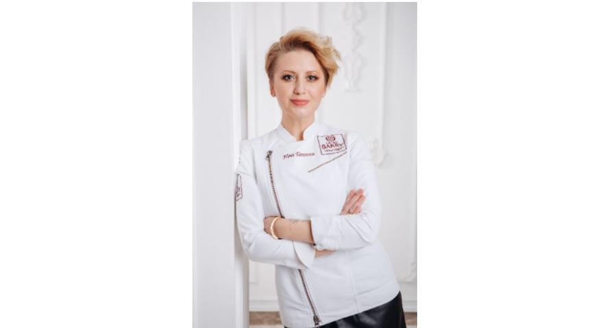 20052 7 домашних рецептов из яблок от Нины Тарасовой, одного из лучших кондитеров России