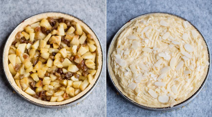 7 домашних рецептов из яблок от Нины Тарасовой, одного из лучших кондитеров России