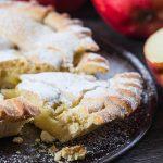 20002 Как приготовить 5 лучших пирогов с яблоками.