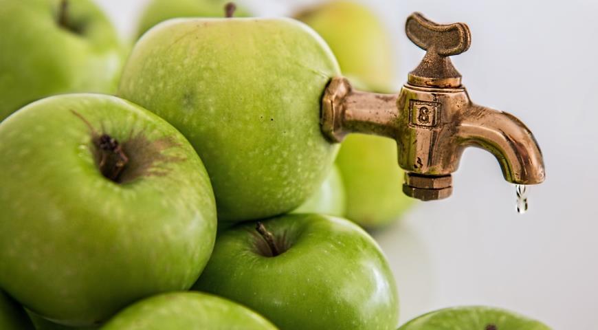 19948 Как выбрать хороший яблочный сок в магазине