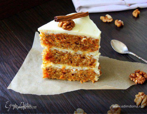 19897 Морковный торт