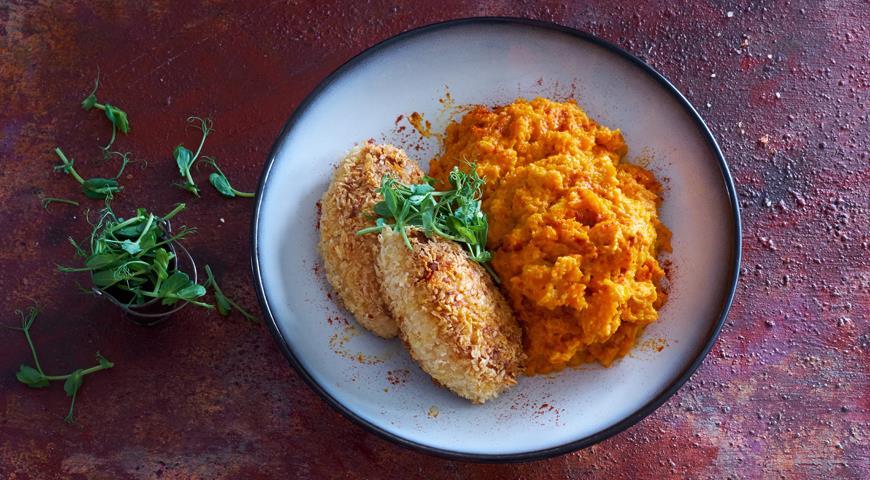 Овощное пюре, как приготовить, чтобы его ели с аппетитом взрослые
