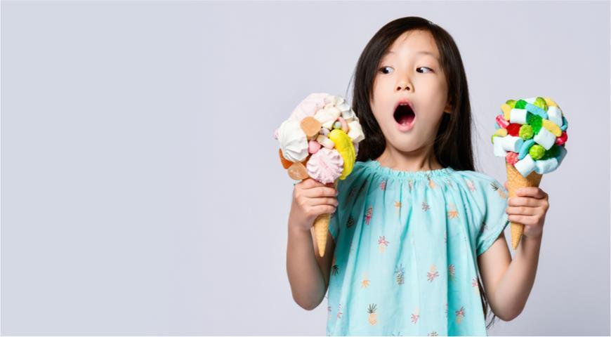 7 самых калорийных десертов в мире, которые интересно попробовать, но лучше не стоит