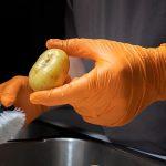 20153 Маленькая да удаленькая: как правильно готовить мелкую картошку