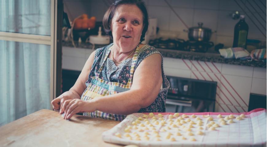 20190 Рецепты пасты от итальянских бабушек